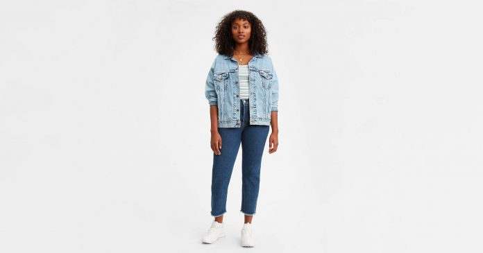 All The Major Levi's Deals & Where To Score Them