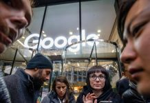 Google employees are demanding the company stop selling software to police