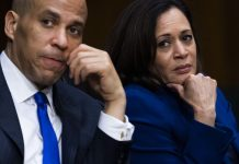 """Senate Democrats say the Republican police reform bill is """"not salvageable"""""""