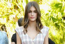 Kaia Gerber Just Went Platinum Blonde For Summer