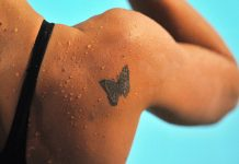 8 Butterfly Tattoos You'll Want To Get ASAP