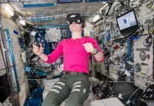 An Astronaut's Guide To Coping With Isolation