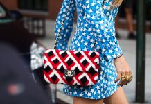 Why The Star-Print Manicure Is The Perfect Summer Accessory