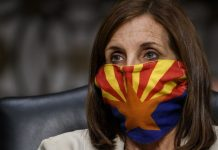 Martha McSally's bailout proposal for the travel industry, explained