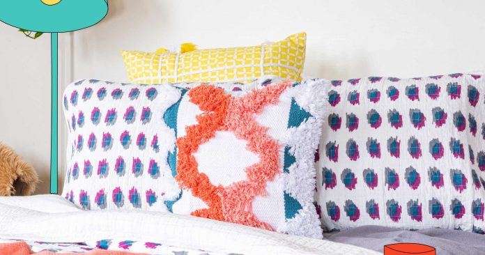 Looking To Refresh Your Space? R29's New Home Decor Collection Is Here To Help