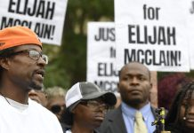 Protesters win a new investigation into Elijah McClain's death