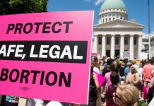 SCOTUS Striking Down Louisiana's Abortion Law Is More Surprising Than You Think