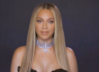 Beyoncé's BET Awards Glam Was Worthy Of Its Own Prize