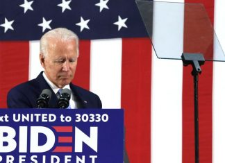 What President Joe Biden would do to stop Covid-19