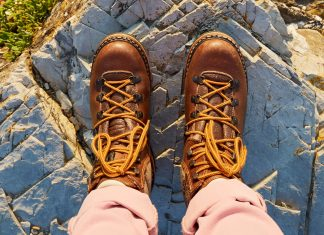 The Best Hiking Boots For Socially Distanced Trekking