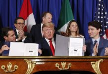 USMCA, Trump's new trade deal, explained in 600 words