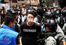 China's new national security law is already chilling free speech in Hong Kong