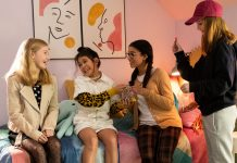 The Baby-Sitters Club Leans Into '90s Fashion — With A Gen Z Twist