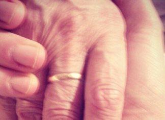 Vivir el Alzheimer de mi abuela me enseñó lo que es el amor puro