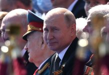 Russia has paved the way for Putin to be president for life