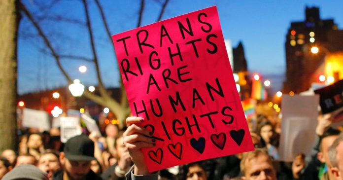 A Discriminatory Housing Rule Would Allow Shelters To Turn Away Transgender People