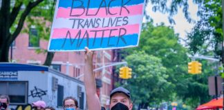 The Trump administration is targeting homeless trans people in the middle of a pandemic
