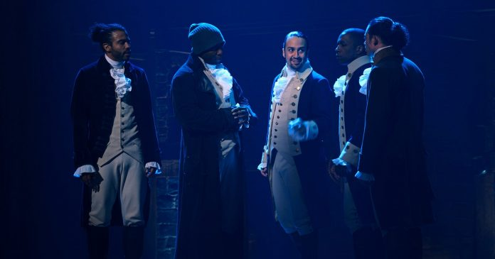All The Facts — & Myths — You Need To Know Before Watching Hamilton
