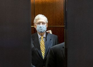 The Senate goes home for July Fourth recess as states wait on coronavirus stimulus