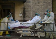 Covid-19 cases are rising, but deaths are falling. What's going on?