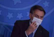Brazil's Jair Bolsonaro gets coronavirus after months of downplaying the pandemic