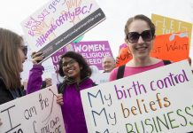 """SCOTUS Rules To Let Employers Opt Out Of Birth Control Coverage On """"Moral"""" Grounds"""