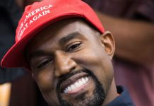 "Can Kanye West Actually Run For President Under The ""Birthday"" Party?"