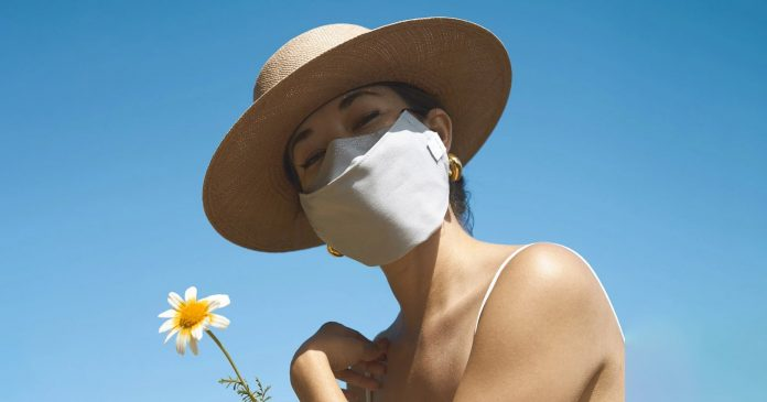 11 Eco-Friendly Masks That Are Kinder On Faces & The Planet