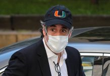 Here's The Real, Really Stupid Reason Michael Cohen Was Sent Back To Prison