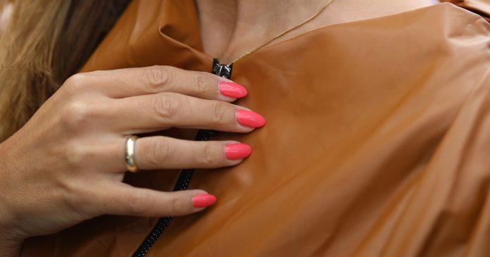 7 Bright Nail Polish Shades For This Weekend's DIY Mani-Pedi