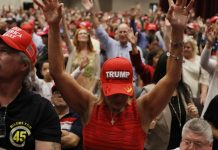 Is evangelical support for Trump a contradiction?