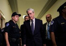 """Robert Mueller: Roger Stone """"remains a convicted felon, and rightly so."""""""