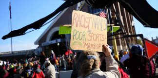 Some brand names have long perpetuated racism. Black Lives Matter is changing that.