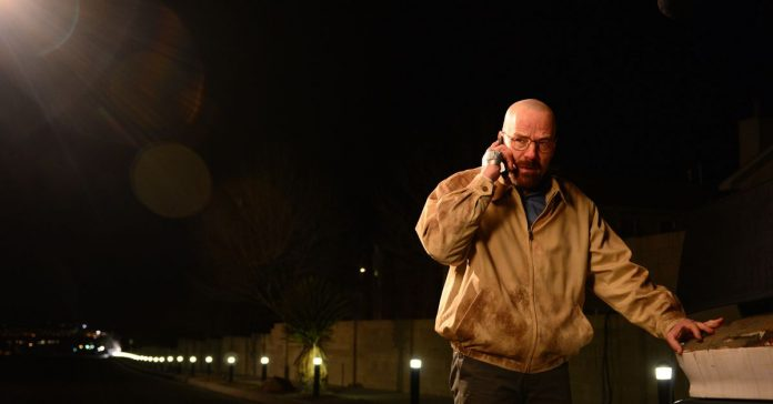 How Netflix made Breaking Bad a hit — and why that won't happen again