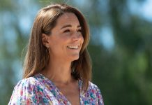 Kate Middleton Shows Off A Fresh New Hair Color For Summer