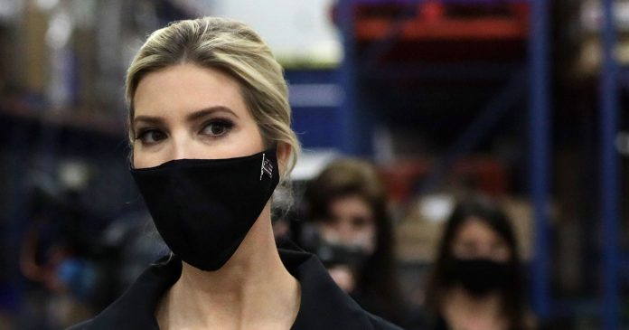 "Ivanka Trump's Solution To Mass Unemployment In The U.S.? ""Find Something New"""