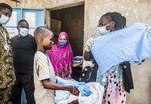 The other infectious diseases spreading in the shadow of the pandemic