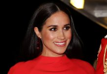 Meghan Markle's Long Summer Layers Make Us Want To Grow Out Our Hair