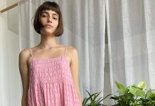 31 Oversized Dresses To Waft Around The House In