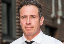 It's Great That Chris Cuomo Called Out Trump's Goya Ad — Can He Do That With His Brother Next?