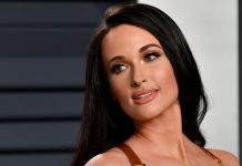 Kacey Musgraves Changed Her Signature Hair Color — & She Looks So Different