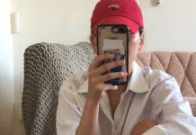 How A Men's Button-Down Became My Quarantine Wardrobe Hero Piece