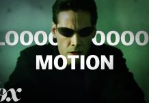 How slow motion changed movies