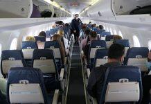 Major U.S. Airlines No Longer Allow Medical Exemptions For Masks