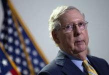 Senate Republicans have a new stimulus bill. Here's what's in it.