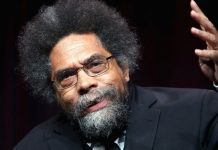 Why Cornel West is hopeful (but not optimistic)