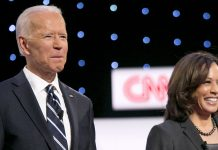 Wait, What Does Biden Really Think About Kamala Harris?