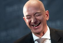 Amazon just posted record sales and profit in the middle of a pandemic