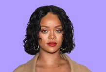 Yes, Even Rihanna Has Skin Insecurities — & She's Not Ashamed To Admit It