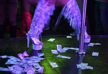 Socially distant lap dances, and other pandemic strip club concerns